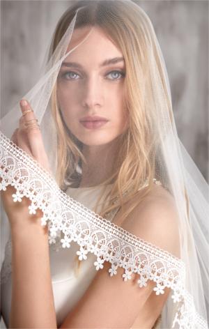 vestidos de novia 2019 / 2018 | manu garcia costura