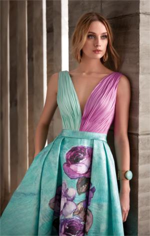Firmas de vestidos de fiesta cortos